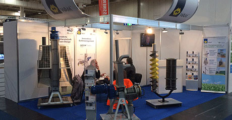 Mission successfully accomplished: SEPCOM Separators convincing at Eurotier 2014